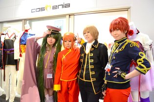 An Anime Shopping District in the City of Anime?! The Asagaya Anime Street Finally Opens!