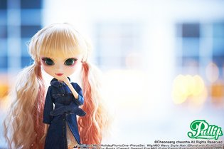 A Primer on Custom Dolls Beginning with Pullip: Connecting Hearts Through Love
