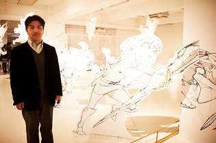 An Associate Professor Who's an Otaku? Kaichiro Morikawa - The Man Spreading Otaku Culture