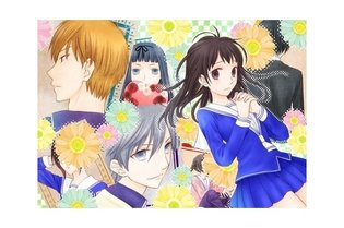"[Español] ""Fruits Basket Another"" comenzará a publicarse online"