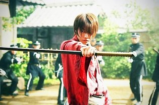 *Rurouni Kenshin: Kyoto Inferno* Rakes in 820 Million Yen at the Box Office in Three Days, is Already 2014's No. 1 Japanese Live-Action Film
