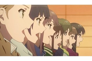 """Wake Up, Girls!"" Movie Sequel Trailer Posted; Release Confirmed for Rival Unit's New Song"