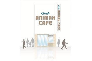 Animax Cafe Opens in Akihabara on Dec. 11, Produced by Anime-Only Channel