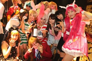Anison Club Event ACG BunGeee to Be Held in Taiwan