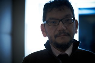 Interview with Hideaki Anno, Creator of *Evangelion* [1/2]