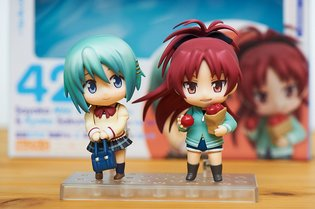 Good Smile Company Holds Photography Event for Newest Figures! Vol.1: New Nendoroids