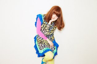Kyary Pamyu Pamyu's First Massive Costume Museum to be Held Throughout Japan!