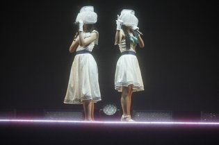 ClariS Take the Stage at First Solo Concert at Zepp Tokyo