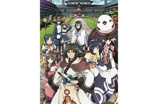 """Utawarerumono: Itsuwari no Kamen"" World, OP & Cast Finally Revealed"