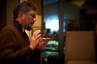Interview with Hideaki Anno, Creator of *Evangelion* [2/2]