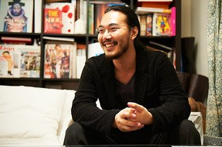 Interview: The Man Behind Lady Gaga's Shoes, Noritaka Tatehana [1/2]
