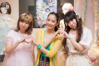 Renowned Cosplayer Alodia Gosiengfiao Visits Japan and Explores the Kawaii Fashion of Tokyo