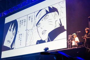 Jump Festa 2015 is a Blast! Over 158 Thousand Visitors Attend!