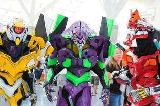 Anime Expo 2014 Report: The Magic Returns for the 23rd Consecutive Year