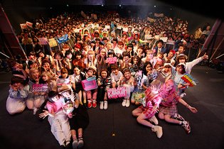 A Massive Success Again This Year! HaraKawa Takes Over Harajuku