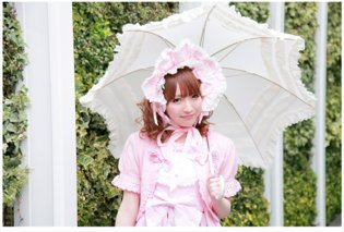 Limited Time Opening for Lolita Fashion Salon Maison de Julietta Extended!