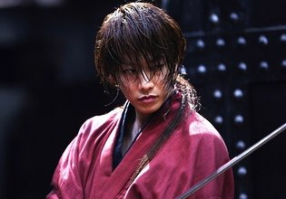 The Legend Created by *The Legend Ends* - *Rurouni Kenshin* Movie Trilogy Breaks Through 12 Billion JPY at the Box Office