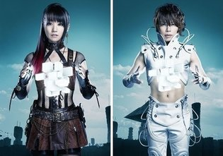 "Nana Mizuki × T.M.Revolution to Perform the Opening for ""Valvrave the Liberator"" Second Season"