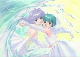 A Gallery Talk and Signing! Must-See Akemi Takada Exhibit for Fans of *Creamy Mami* Comes to Ginza