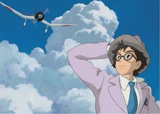 """The Wind Rises"" to be Screened in Venice and Toronto, Continues to Attract Attention"