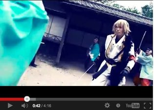 This Video Created by the World Cosplay Summit 2012 Champions Will Leave You Speechless