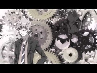 Enjoy the Opening Movie of the TV Anime *Coppelion*