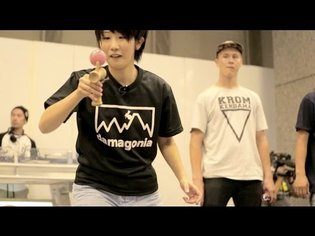 "Kendama World Championship ""Catch & Flow"" to Take Place in September 2015"