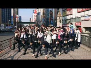 A Robot Dance with Akihabara as the Backdrop - What is the Appeal of Music Group World Order's New PV?