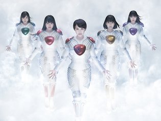 Momoiro Clover Z to host special fan event July 1st 7-9 PM AT JW Marriott hotel/Downtown Los Angeles!
