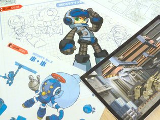 Interview with Keiji Inafune, the Father of Mega Man, on Choosing Kickstarter to Expand the Potential of Game Development [1/3]