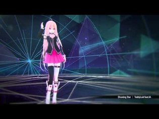 Finally! Complete Version of Newest IA Music Video Available Now in Celebration of IA's First Concert in North America!