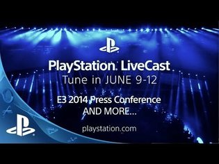 PlayStation Titles to Be on Display at E3 2014 Revealed All at Once, Live Schedule Also Announced