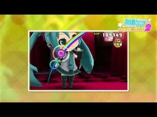 Twenty New Songs Introduced for Hatsune Miku Project Mirai 2