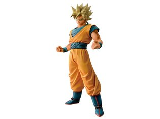 "Winning Figure of ""Zoukei Tenkaichi Budokai 2"" Made into Amusement Center Prize"