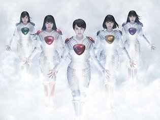 Momoiro Clover Z Announces to Perform at ANIME EXPO 2015 in L.A. as Main Act!