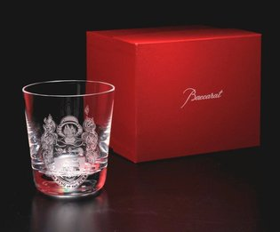 *One Piece* Meets Baccarat - Tumblers Themed After Popular Characters Release