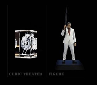 Orders Begin Being Accepted for Items Celebrating the 45th Anniversary of Golgo 13
