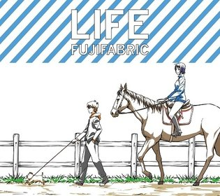 "Single of Silver Spoon Season 2 OP ""Life"" to Come in Digipak Illustrated By Character Designer Jun Nakai"