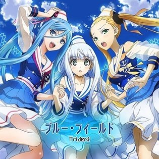 Utra-Advance Pre-orders to Begin for *Arpeggio of Blue Steel -Ars Nova-* Blu-ray and DVD Ahead of the Anime Broadcast