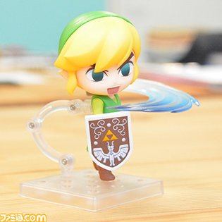 "Link's Face is Special?! Interview: ""Nendoroid Link: The Wind Waker Ver."" Planning & Production Heads!"