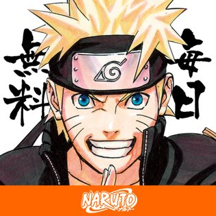 *Naruto* App Launches, All 700 Chapters of the Manga and 220 Episodes of the Anime Available for Free