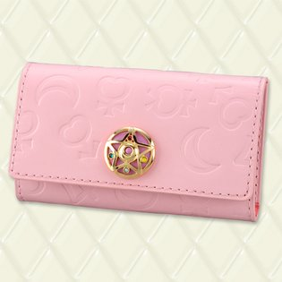 *Sailor Moon* Crystal Star Leather Accessory Series Part 2 Announced!