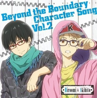Beyond the Boundary Second Character Song and Soundtrack Release