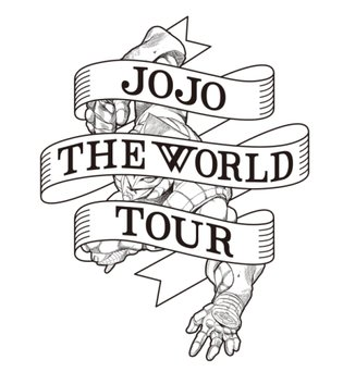 """Northward Bound JoJo Front"" Throughout Japan & Then the World: JoJo the World Tour Begins"
