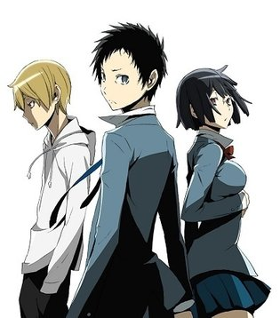 *Durarara!! x2* to Broadcast in January 2015, A New Story is Set to Begin in Ikebukuro