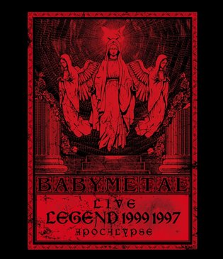 "New Revelation from BABYMETAL, Trailer for ""LIVE ~LEGEND 1999 & 1997 APOCALYPSE"" Unveiled"