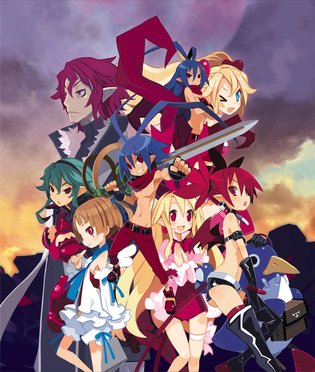 The Story Behind Disgaea D2, the Best in Level-Building Strategy RPGs! (Part 2)