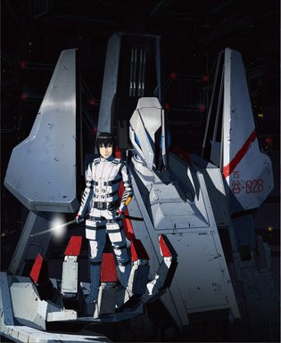 """Knights of Sidonia"" Movie Release Confirmed"