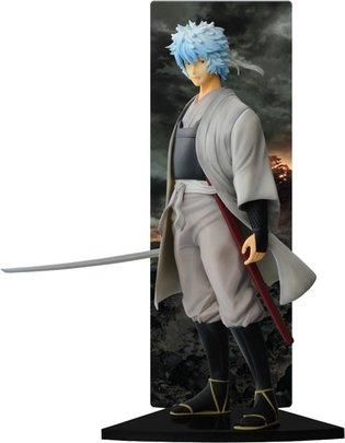 "Introducing ""Ichiban Kuji: Gintama: The Movie: The Final Chapter: Be Forever Yorozuya""!"