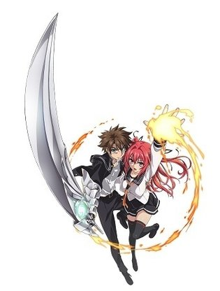 Popular Sneaker Bunko Work *The Testament of Sister New Devil* Getting TV Anime in 2015